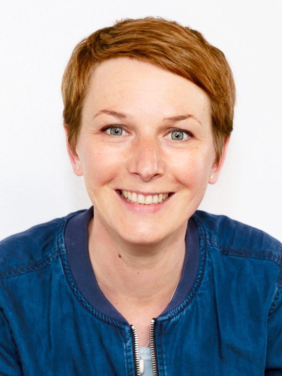 Paula Richter Theaterpädagogin